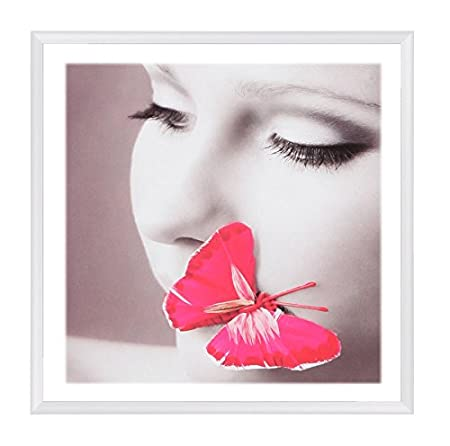 Photo Style Picture Frame 20 x 20 30x30 40 x 40 cm 50 x 50 Square ...