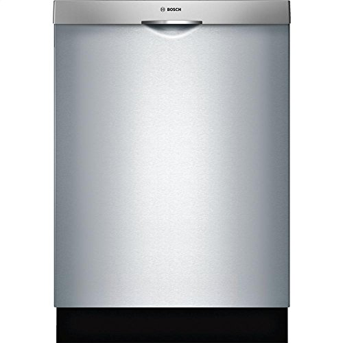 Bosch SHS5AVL5UC Dishwasher Stainless Protection