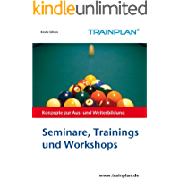 TRAINPLAN - Seminare, Trainings und Workshops