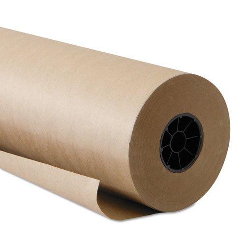 """Boardwalk K4830874 Kraft Paper, 48"""" x 874 ft, Brown"""