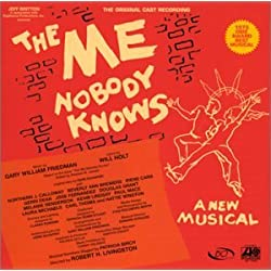 The Me Nobody Knows (The Original 1970 Cast Recording)