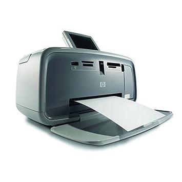 HP Photosmart A612 impresora fotográfica compacta (Inyección ...