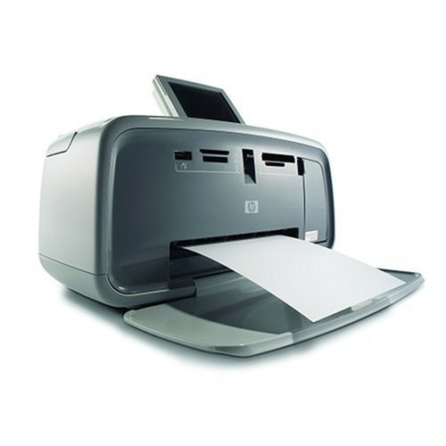 HP PhotoSmart A612 - Printer - color - ink-jet - 1200 dpi x