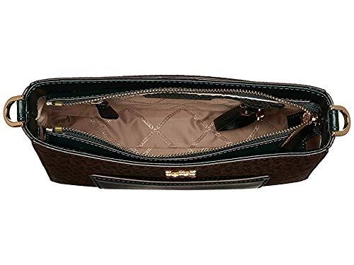 dccaa25059e8 Michael Kors Gloria Pocket Swing Pack Crossbody Bag