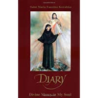 Diary of St. Faustina Trade Paper
