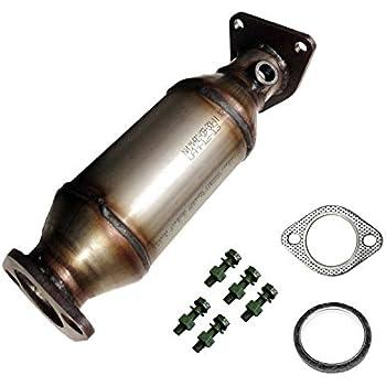 catalytic converter cost