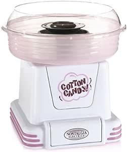 Simeo FC 342 - Máquina para hacer algodón dulce (15 cm): Amazon.es ...