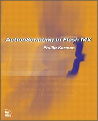 ActionScripting in Flash MX