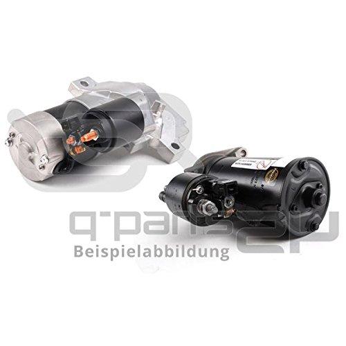 BOSCH 0 001 125 024 Anlasser Robert Bosch GmbH