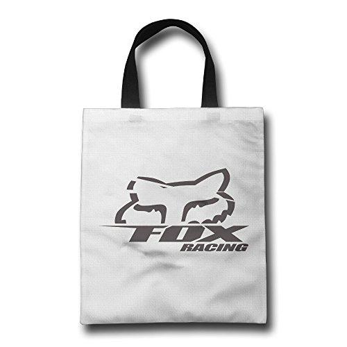 acosoy-fox-racing-logo-canvas-tote-bags