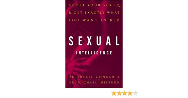 Bed boost exactly get in intelligence iq sex sexual want
