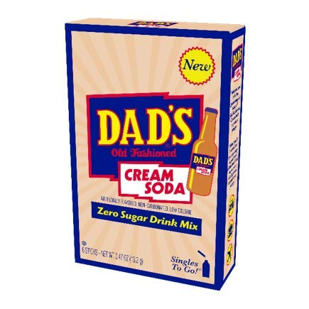Dad's Old Fashion Cream