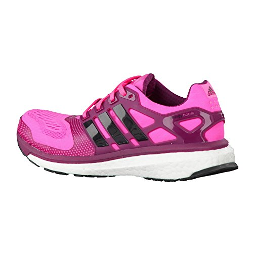 official photos 73326 aa965 ... adidas Energy Boost 2 Esm W - Zapatillas de running Mujer Rose  (Rossol Noiess ...