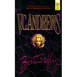 Butterfly by V.C. Andrews