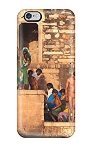 Brand New 6 Plus Defender Case For Iphone (chittorgarh Fort Of Rajasthan ) hjbrhga1544