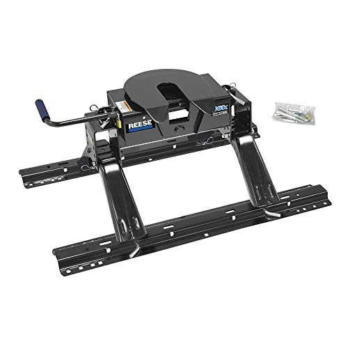 Fifth Wheel Towing Capacity - Pro Series 30128 Fifth Wheel Hitch 15K