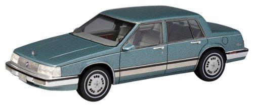 1/43 ビュイック エレクトラT 1987(メタリックグリーン) GLM107601