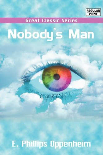 Read Online Nobody's Man ePub fb2 book