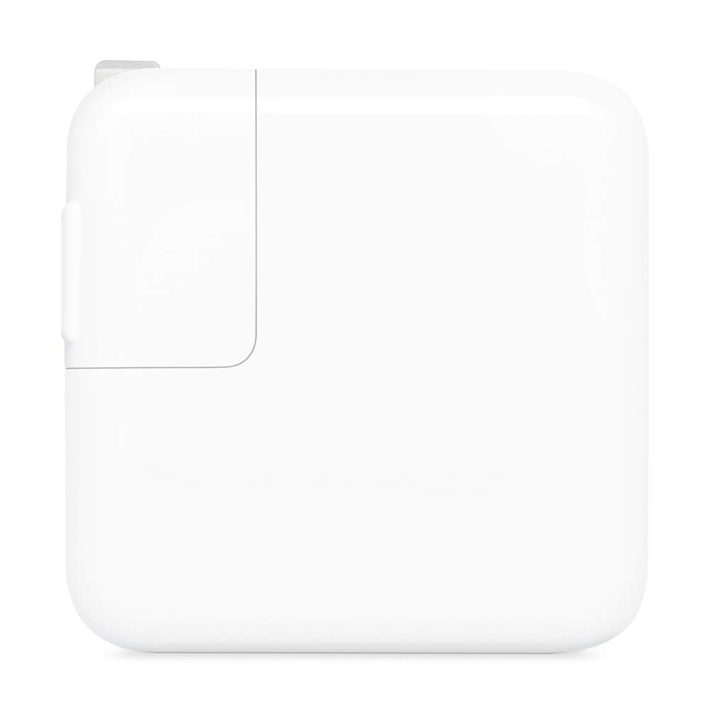Apple 30W USB-C Power Adapter (for MacBook, MacBook Pro) by Apple (Image #1)
