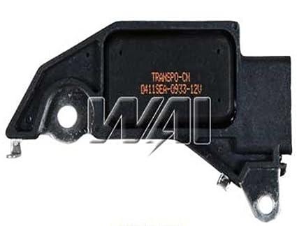 hook up voltage regulator