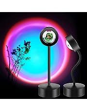 Sunset Lamp, Sunset Projection Light LED Night Light