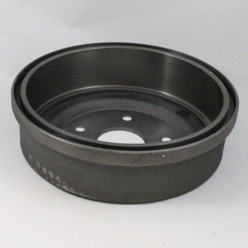 DuraGo BD8720 Front and Rear Brake Drum