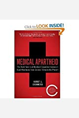 Medical Apartheid byWashington Paperback