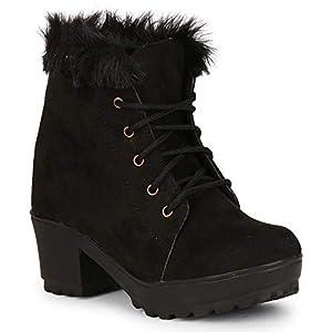 commander shoes Stylish Girls Boots