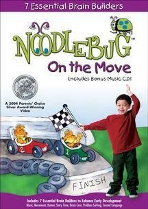 Noodlebug: On the Move