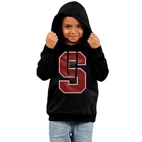 (Fashion Hoodies For Baby Boys And Girls Stanford University Logo Sweatshirts)
