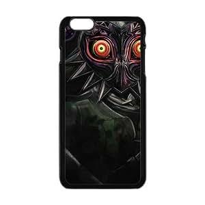 Happy majora's mask Phone Case for Iphone 6 Plus