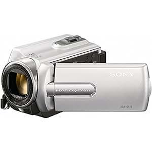 "Sony DCR-SR15 - Videocámara (CCD, 0,8 MP, 1/0,0906 mm (1/2.3""), 50x, 1800x, 1,8 - 90 mm) Plata"