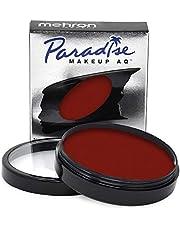 Mehron Paradise Makeup AQ - Red