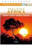 Gaia Südliches Afrika: Südafrika · Namibia · Simbabwe · Botswana