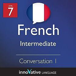 Intermediate Conversation #1 (French)