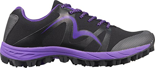 4 Trail Shoes Black Running Cheviot Mile More Ladies vZw1PEnx