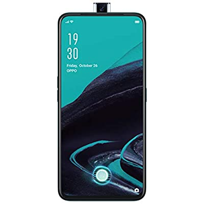 OPPO Reno2 F (Lake Green,