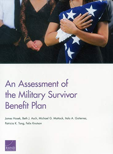 An Assessment of the Military Survivor Benefit Plan