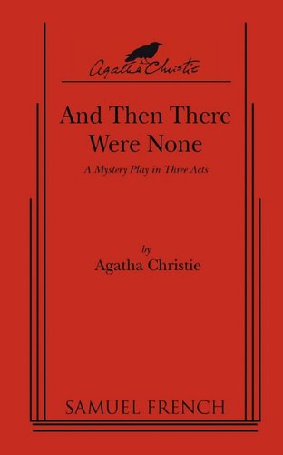 then there were none essay and then there were none essay