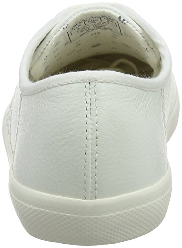 Fat Blanc Face Femme white Wht Baskets Weston xa6Rqa