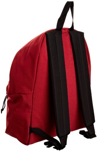pilli Pak'r Rosso Eastpack 40 Pilli Padded Casual Cm Night Zaino ZWnUOn6