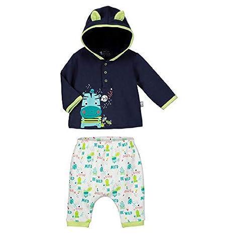 7f830a7e112e7 Ensemble bébé garçon en molleton Tropic Boy - Taille - 18 mois (86 ...