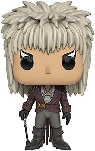 Jareth with Orb Exclusive Pop Vinyl Labyrinth