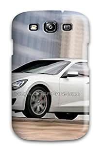 Hot Tpu Case Cover Protector For Galaxy S3 - Attractive Case