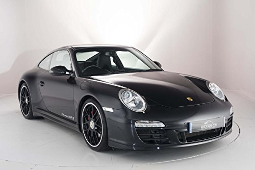 Gifts Delight Laminated 36x24 Poster: Porsche 911 997 Carrera GTS PDK Coupe, 2011 (997 Coupe)