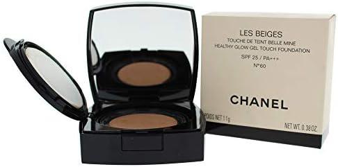 Chanel Les Beiges Maquillaje en Polvo Tono 60-11 gr: Amazon.es: Belleza