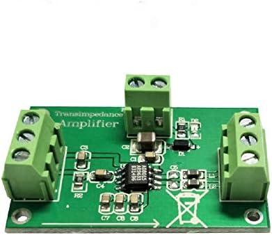 1 pc AD8015 Integrated transimpedance Amplifier Module Singl