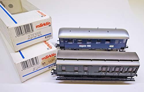 メルクリン marklin HO #4203#84235 オリジナル箱 B07PHG963G