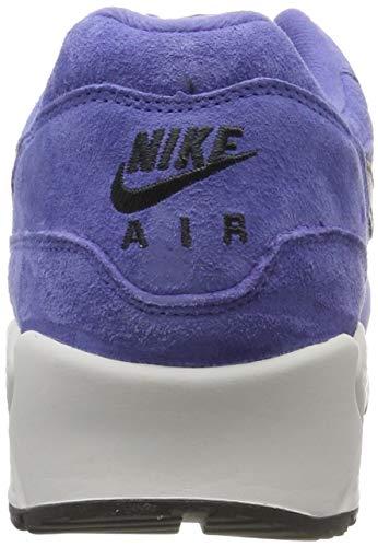 Uomo purple Multicolore Scarpe Max 500 Nike Basalt Da anthracite summit Fitness White 90 Air 1 FzFnW0aq