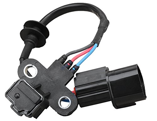 Bapmic MD330891 Crankshaft Position Sensor for Mitsubishi Mirage 1997-2002 - Mitsubishi Crankshaft